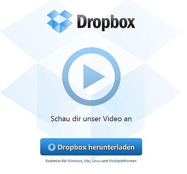 2011 Dropbox