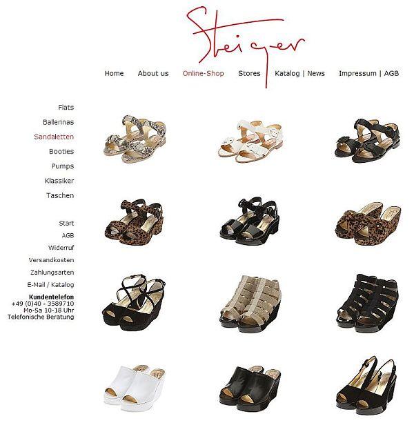 2013-Shop-Walter-Steiger-Sommer