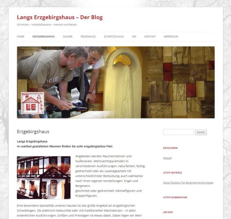 2013 Langs-Erzgebirgshaus