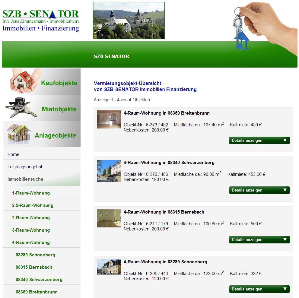 2013 Immobilienmarkt-Erzgebirge SZB-Senator