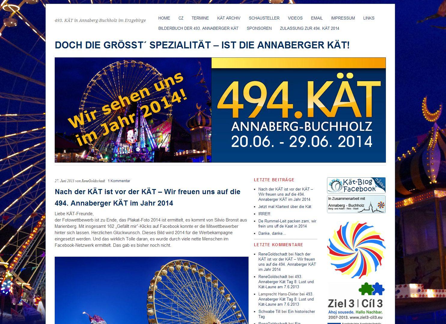 2014 Blog der annaberger-kaet