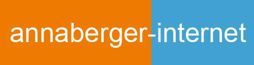 Logo annaberger-internet im Erzgebirge