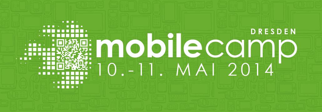 Das MobileCamp in Dresden ist eines der größten BarCamps in Deutschland zum Thema Mobile und Mobile Development.
