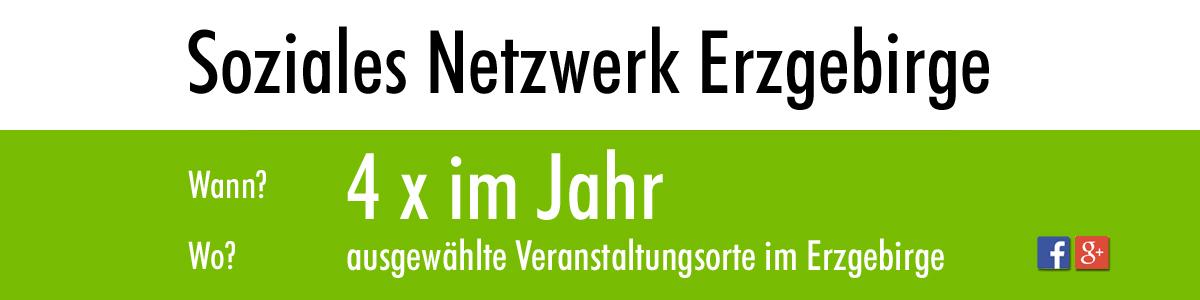 Soziales Netzwerk Erzgebirge