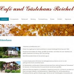2014 Cafe Gaestehaus Reichel Erzgebirge