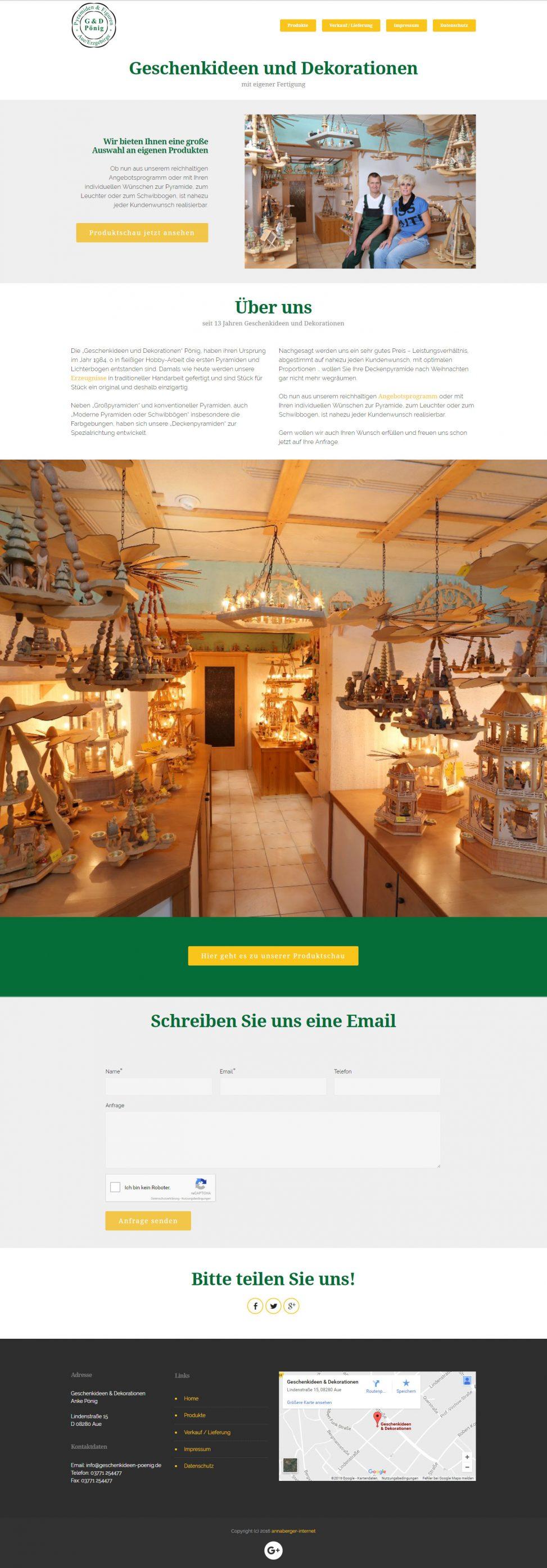2016-geschenkideen-poenig Ertzgebirge