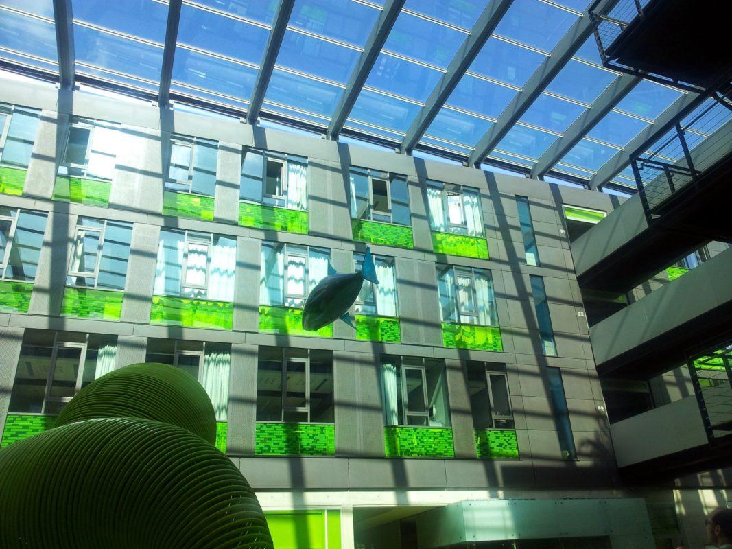 Das MobileCamp in Dresden 2014